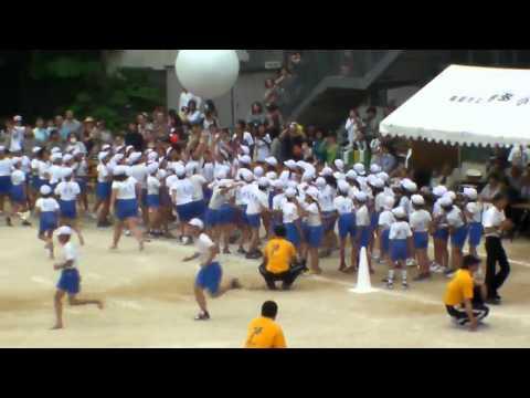 h230605博多小学校運動会