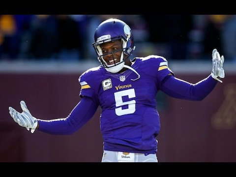 Teddy Bridgewater ||