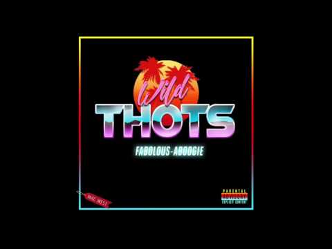 Download A Boogie & Fabolous - Wild Thots [Official Audio] MP3