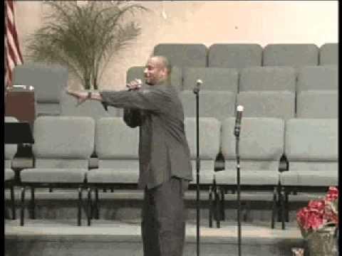Charles Morse presents: ShunTai Live at Carter Tabernacle Dec 18th 2011