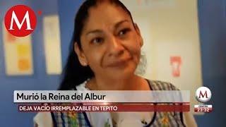Murió Lourdes Ruiz, 'La Reina del albur', divulgadora de cultura popular