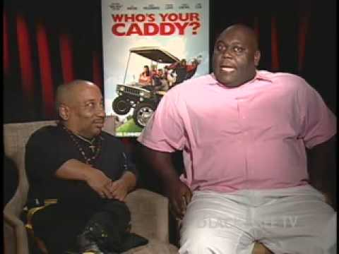 Faizon Love Buries the 'N' Word