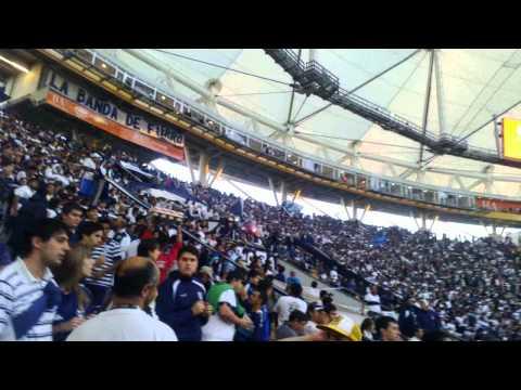 LOBO MI BUEN AMIGO - La Banda de Fierro - La Banda de Fierro 22 - Gimnasia y Esgrima