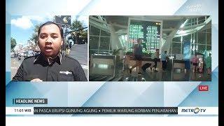 Video Pascaerupsi Gunung Agung, Sejumlah Penerbangan di Bandara I Gusti Ngurah Rai Dibatalkan MP3, 3GP, MP4, WEBM, AVI, FLV Mei 2019