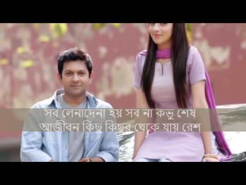 Keu Na Januk By Tahsan with Lyrics