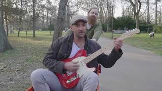 Video Červený Bicykel - Do pedálov! ( Official Video )