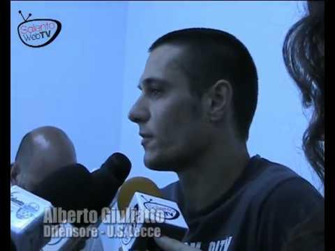 Giuliatto promete lo mejor para la Serie A