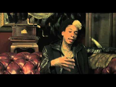Wiz Khalifa O.N.I.F.C. Track by Track: Medicated feat. Chevy Woods & Juicy J