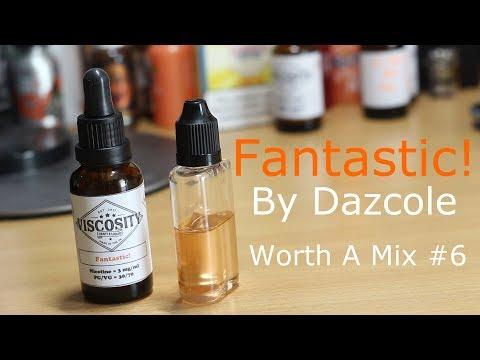 Fantastic! 🍊 (Fantasia Remix) by Dazcole: Worth A Mix #6 😗💨