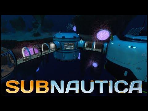 Subnautica #11 - The New Neighborhood (видео)