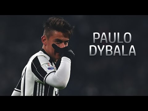 Paulo Dybala ● La Joya ● Ultimate Skills & Goals ● 2016/2017 ● HD