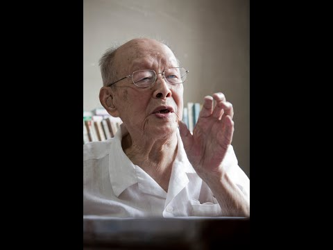 5 things about Zhou Youguang