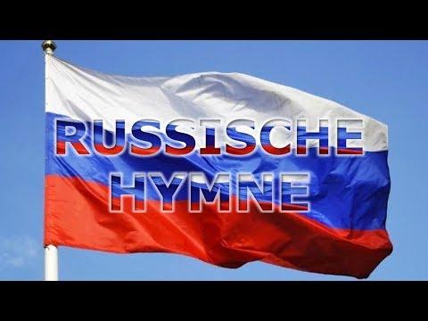 Russische Nationalhymne Untertitel auf deutsch