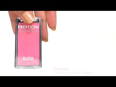 Freedom Freedom Pro Blush 2 Lethal Weapon