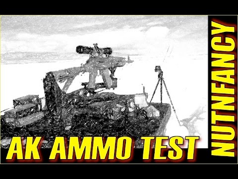 Best AK Ammo to Store Up: Testing Reveals Fails