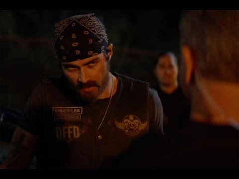 Criminal Minds: Beyond Borders Exclusive: Jack Gets Knocked Out — By His Son