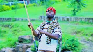 Bashiir Didaa 'Aanoolee' New Oromo music video