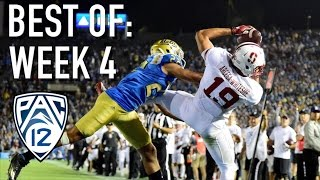 Pac-12: Best of Week 4 by Harris Highlights
