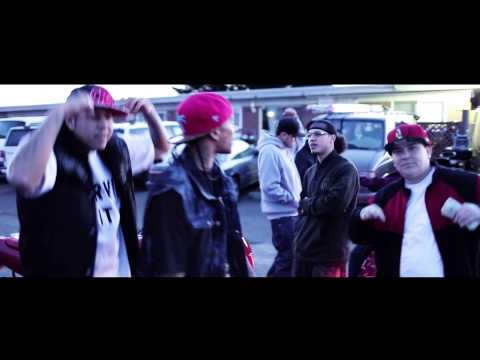 Cashier – Servin it (Feat Jac Mov and Stunna Kid) OFFICIAL VIDEO