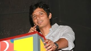 I thank everybody for their support - Jiiva -  Tamil cine news - 07-01-2014