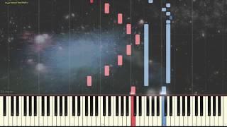 Мечта одного человека - Yanni (Ноты и Видеоурок для фортепиано) (piano cover)