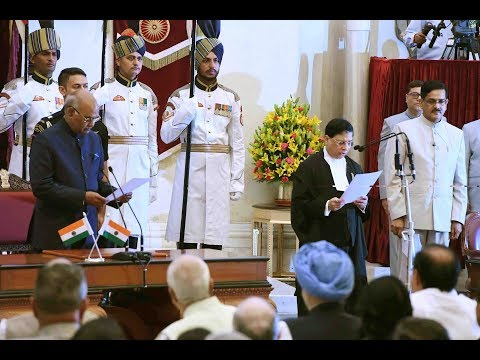 Video Shri. Justice Dipak Misra Sworn in as the Chief Justice of the Supreme Court of India-28-8-17 download in MP3, 3GP, MP4, WEBM, AVI, FLV January 2017