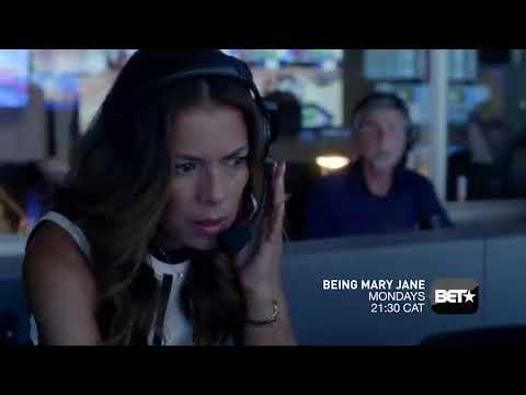Being Mary Jane Ep 5 Promo
