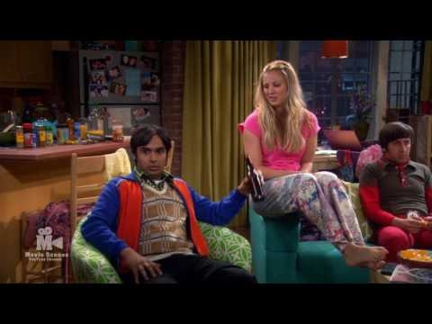 The Big Bang Theory - Best of Penny Season 4 Episode 3