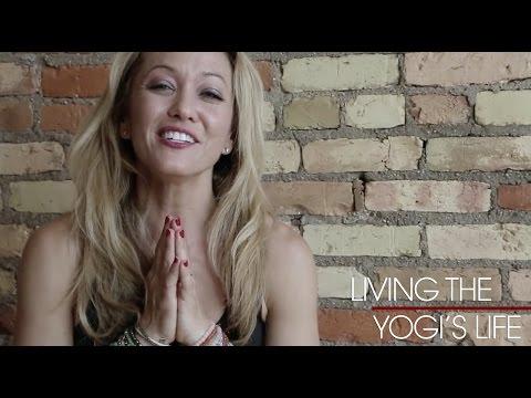 Living the Yogi's Life with Kino, On Depression video