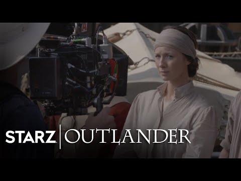 Outlander | Inside the World of Outlander Season 3, Episode 10 | STARZ