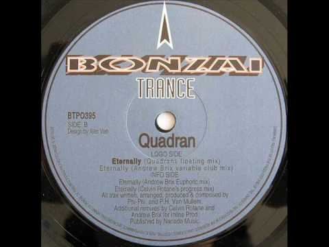 Eternally (Quadran's Floating mix)
