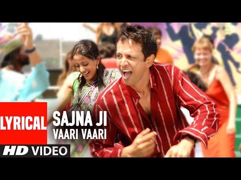 Sajna Ji Vaari Vaari Lyrical Video Song | Honeymoon Travels Pvt. Ltd | Kay Kay Menon, Raima Sen