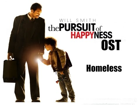 "The Pursuit of Happyness ""Homeless Scene"""