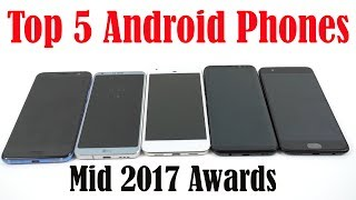 """Buy OnePlus 5: http://bit.ly/2s7qEd6Buy Galaxy S8: http://amzn.to/2sCdKUTClick below for more links and to follow me online!Buy HTC U11: http://amzn.to/2tuxexFBuy Pixel XL: http://amzn.to/2sCDhwUBuy LG G6: http://amzn.to/2u4zE7vFollow me on social media:https://twitter.com/jspring86azhttps://plus.google.com/+JeffSpringer86/postshttps://www.instagram.com/jspring86/Visit dopetechdaily.com for more Android News, Reviews, giveaways!Follow Dope Tech Deals for great tech deals: https://twitter.com/dopetechdealsGo subscribe to my colleagues channels: https://www.youtube.com/user/zedomax/videoshttps://www.youtube.com/user/DroidModd3rX/videos-~-~~-~~~-~~-~-Please watch: """"Galaxy S8 Must Have Accessories July 2017 (Giveaway Edition)"""" https://www.youtube.com/watch?v=3-w6WvHWIlY-~-~~-~~~-~~-~-"""