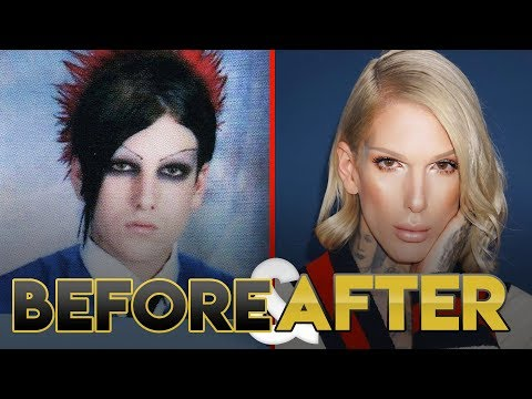 JEFFREE STAR | Before & After Transformations | Jeffree Star Cosmetics