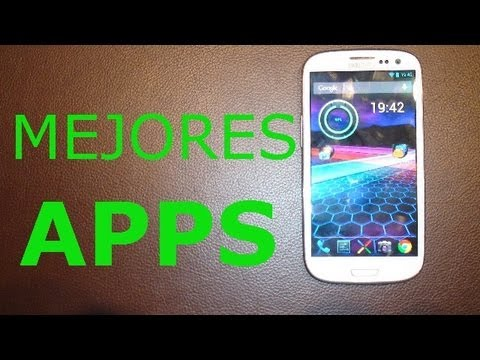 apps - NUEVO VIDEO !! No te lo pierdas ! Descubre las mejores apps para Android ! Suscribanse a Pro Android para mucho mas ! APPS -- TODAS GRATIS !! Battery Notifie...
