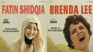 Fatin Shidqia Lubis NEW Cover DEMO (DYNAMITE / BRENDA LEE)