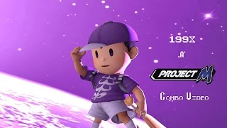199X – A Ness Combo Video ft. Boiko