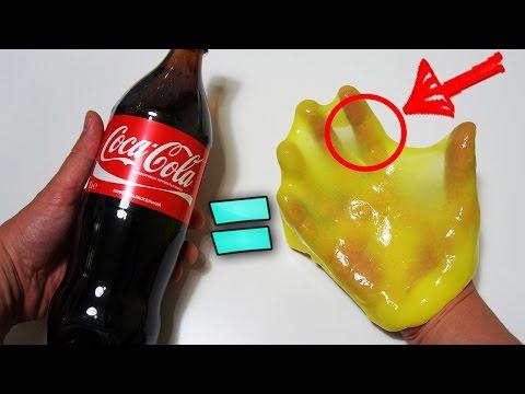 Как сделать cola