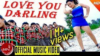 Love You Darling - Meghajan Kadayat & Purnakala B.C