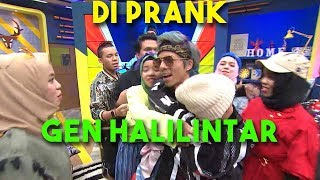 Video ATTA DI PRANK GEN HALILINTAR KAGET BANGETT SUMPAAAH!! | WOW BANGET (04/03/19) PART 1 MP3, 3GP, MP4, WEBM, AVI, FLV April 2019