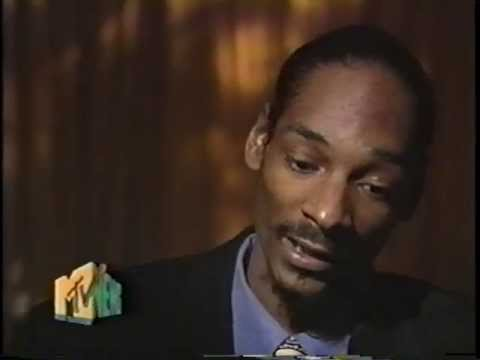 Snoop Doggy Dogg Interview After Acquittal Of Murder Charges 1996 MTV News