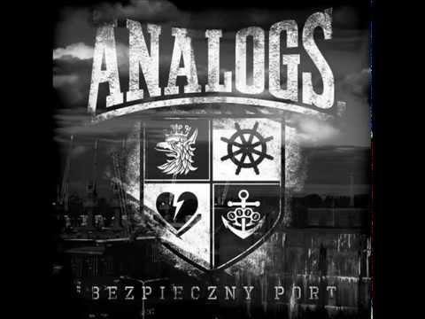 Tekst piosenki The Analogs - Przedmieścia Piekła po polsku