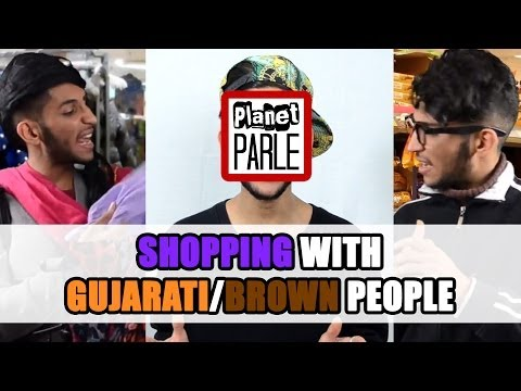 4 - Shopping with Brown People - Planet Parle
