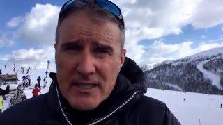 Le novità di San Pellegrino e Alpe Lusia raccontate dal responsabile marketing Renzo Minella
