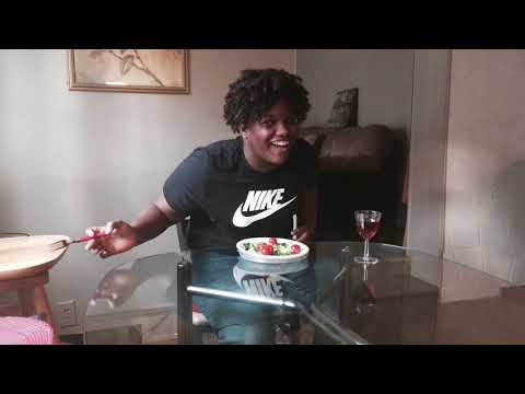 Diary Of A Mad Black Woman - Salad Scene