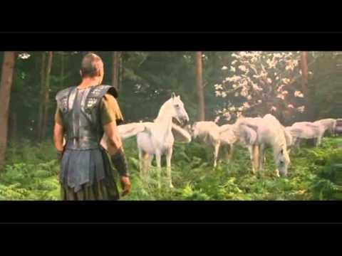 Horse Tribute 4 – мαɢιc