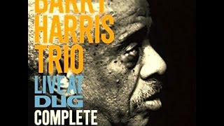 Nonton Barry Harris Trio  Live At Dug    Like Someone In Love Film Subtitle Indonesia Streaming Movie Download