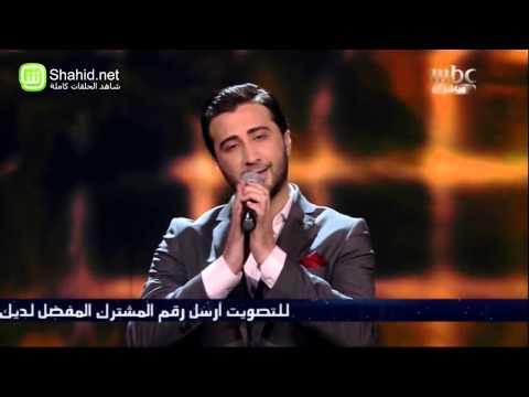 الأداء - عبد الكريم حمدان - سلم عليها
