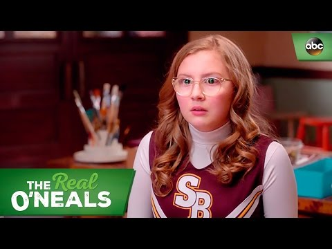 Shannon and the Cheerleaders - The Real O'Neals